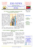ERI-NEWS Issue 15