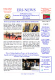 ERI-NEWS Issue 35