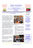 ERI-NEWS Issue 36