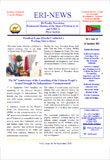 ERI-NEWS Issue 40