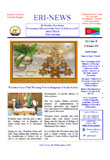 ERI-NEWS Issue 46