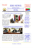 ERI-NEWS Issue 51